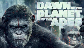 Dawn Of The Planet Of The Apes- Trailer Review | Hollywood movie reviews | Scoop.it