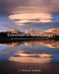 Test Bank For » Test Bank for Essentials of Meteorology An Invitation to the Atmosphere, 6th Edition: Ahrens Download | Environmental Sciences and Geology Test Bank | Scoop.it