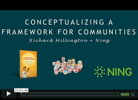 BEST PRACTICES - Why Do So Many Communities Fail? Conceptualizing a Framework for Communities [Video] | Personal Branding and Professional networks - @Socialfave @TheMisterFavor @TOOLS_BOX_DEV @TOOLS_BOX_EUR @P_TREBAUL @DNAMktg @DNADatas @BRETAGNE_CHARME @TOOLS_BOX_IND @TOOLS_BOX_ITA @TOOLS_BOX_UK @TOOLS_BOX_ESP @TOOLS_BOX_GER @TOOLS_BOX_DEV @TOOLS_BOX_BRA | Scoop.it