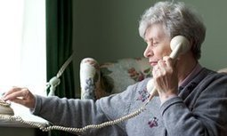 Ofcom to investigate rising landline prices amid concern for elderly | Economics competition issues | Scoop.it