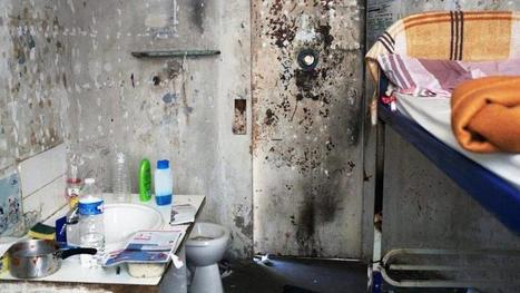 La justice examine la situation de la prison des Baumettes - Francetv info | (R)évolutions de la société | Scoop.it