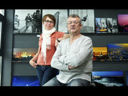 Le Télégramme - Brest ville - Photo. Épatante la galerie ! | La Galerie des Docks | Scoop.it