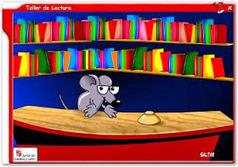 MINILLIÇONS DE LECTURA : BANC DE TALLERS DE LECTURA | Bibliotequesescolars | Scoop.it