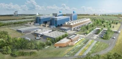 Un projet de méga-centrale à gaz près de Lyon !   LYFtv - Lyon   Scoop.it