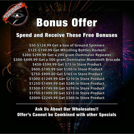 Branded Fireworks for Sale in PA | orrelljoo links | Scoop.it