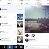Instagram Direct Launches For Private Photo Sharing | Social Media | Scoop.it