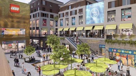 Ces projets d'urbanisme qui vont bousculer Bordeaux   Urbanisme   Scoop.it