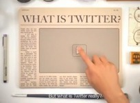 Une minute pour comprendre Twitter | Twitter, Facebook, Snapchat....SOCIAL MEDIA | Scoop.it