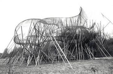 Vittorio Giorgini, 1925-2010 - The Architect's Newspaper | Systemic Architecture | Scoop.it