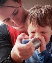 Los ingresos por asma aumentan con la vuelta al colegio | COACHING Y ASMA | Scoop.it