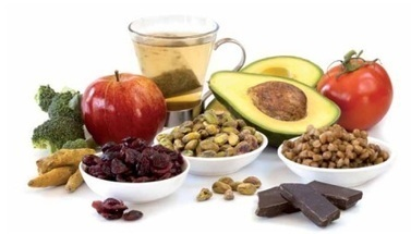 Eat These Superfoods and Boost Your Health | Nutrition our body & health | Scoop.it