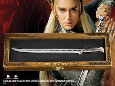 Collecting The Precious – The Noble Collection's The Hobbit: The Desolation of ... - TheOneRing.net   'The Hobbit' Film   Scoop.it