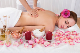 How to Maximize Your Massage | The N-Touch Massage and Spa | Massage Therapy | Scoop.it