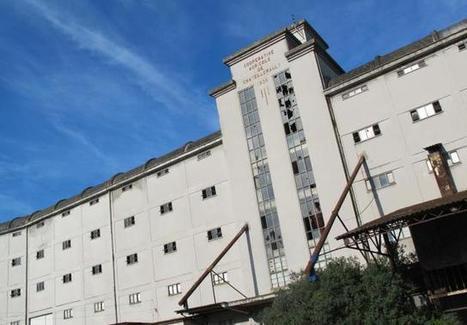 #Photo graphiez le patrimoine industriel du #Châtelleraudais | Chatellerault, secouez-moi, secouez-moi! | Scoop.it