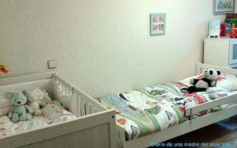 Diario de una madre del siglo XXI: Hermanos: compartir habitación | Diesalud bienestar | Scoop.it
