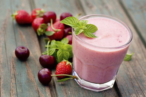 5 'Healthy' Foods That Aren't Really Healthy   Weight Loss News   Scoop.it