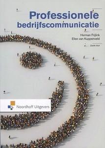 Professionele bedrijfscommunicatie : handboek voor tekstschrijvers | Language and Literature | Scoop.it