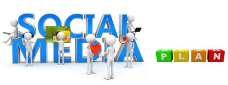 Modello di Social Media Marketing Plan: 16 domande da rispondere - Blog di MichelangeloGiannino.com | Social media culture | Scoop.it