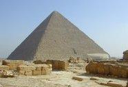 Les 7 Merveilles du monde - La Pyramide de Khéops   Les lieux de légendes, d'hier et d'aujourd'hui   Scoop.it