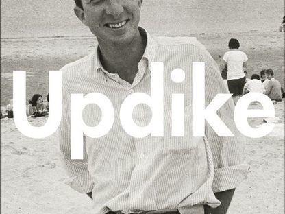 'Updike' explores how reality inspires fiction - Stevenspointjournal | Literature & Psychology | Scoop.it