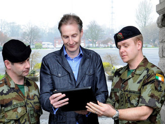 Irish Defence Forces in one of Europe's largest SharePoint deployments   SharePoint   Scoop.it
