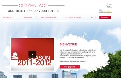 Médias sociaux et marque employeur : enjeux et exemples - MediasSociaux.fr | Marketing mobile et événementiel | Scoop.it
