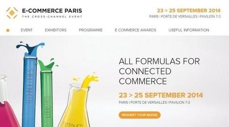 Se acerca el E-Commerce Paris 2014, y os contamos lo que podremos ver   SOCIAL MEDIA   Scoop.it