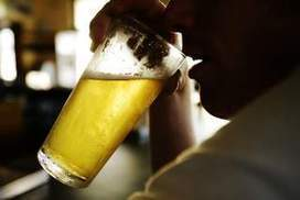 Heavy drinkers upping their intake even more (Aus) | Alcohol & other drug issues in the