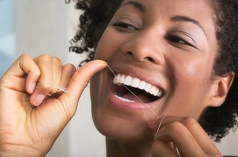8 Tips To Be Followed In The Night To Boost Your Oral Health | Around The World | Scoop.it