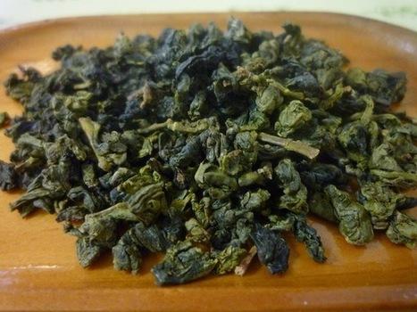 Taiwan Alishan High Mountain Four Season Oolong Tea - iTaiwanTea | A Variety of Tea From Taiwan | Scoop.it