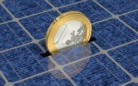 Photovoltaïque : clap de fin pour la bonification tarifaire made in Europe : 13-03-2014 - Batiweb.com | Photovoltaique | Scoop.it