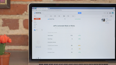 New Stats Are Here: Our Video Analytics Get a Major Update - Wistia | mvpx_Vid | Scoop.it