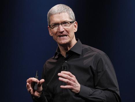 Apple : le point sur la pomme | Musique et Innovation | Scoop.it