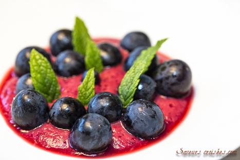 Mon cours de cuisine, 18 septembre : la prune rouge à l'honneur ! | Delicieux | Scoop.it