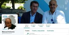 Denuncian al PP ante la Fiscalía por crear perfiles falsos en Twitter para captar votos y denigrar a sus rivales | Partido Popular, una visión crítica | Scoop.it