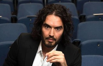 Russell Brand thinks The Sun should be reclaimed by 'REAL people' | real utopias | Scoop.it
