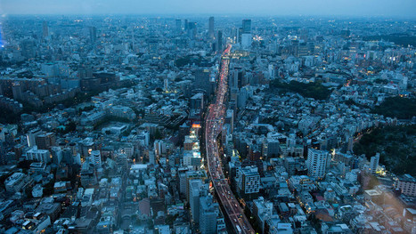 Woes of Megacity Driving Signal Dawn of 'Peak Car' Era | Sustain Our Earth | Scoop.it