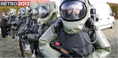 La France a testé des armes chimiques près de Paris   earthmergency   Scoop.it