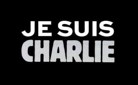 Mark Zuckerberg Reacts to 'Charlie Hebdo' Attack | MarketingHits | Scoop.it