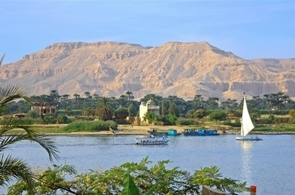 Must See Tourist Places In Egypt | Travel & tourism | Scoop.it