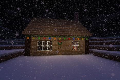 Christmascraft Mod 1.6.4 | Minecraft Mods | Minecraft 1.6.4  Mods | Scoop.it