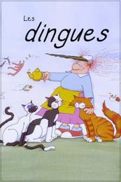 Les Dingues | FLE enfants | Scoop.it