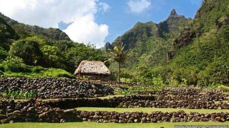 Ancient Hawaiian Farmers Offer Lessons in Sustainability | Gaia Diary | Scoop.it