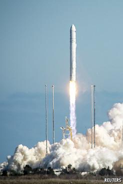 Orbital in orbit | Digital Chinese | Scoop.it