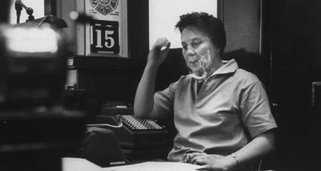 John Boyne: Betrayed – Harper Lee wrote the great American novel. She doesn't deserve this | The Irish Literary Times | Scoop.it