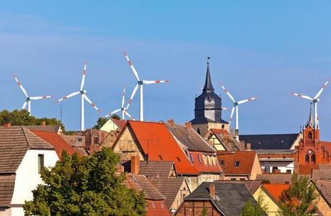 Les régions s'emparent des obligations vertes | Economie Responsable et Consommation Collaborative | Scoop.it