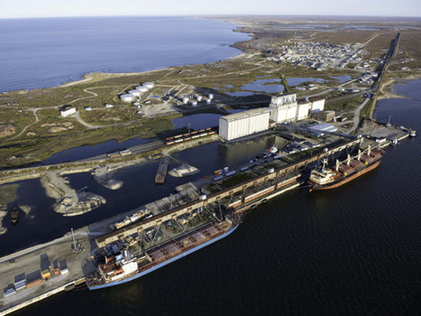 Canada's oil producers eye Port of Churchill as backup export point | Energy | News | Financial Post | Sustain Our Earth | Scoop.it