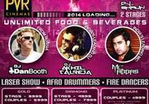 Hotel Royal Orchid New Year Party 2014, Royal Orchid New Year Bash | Bangalore Party Guide | meraparty.com | Scoop.it