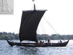 Time to revise our view of Viking ships? | Southern Hemisphere | Scoop.it