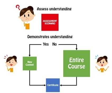 Create Pre-Assessment Scenarios | The Rapid E-Learning Blog | Aprendiendo a Distancia | Scoop.it